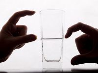 For risk advisers, the glass is half-empty